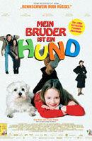Постер к фильму «Мой братик - собачка»
