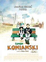 Постер к фильму «Злоключения Симона Конианского»