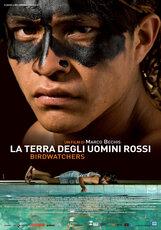 Постер к фильму «Земля красных людей»