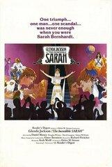 Постер к фильму «Несравненная Сара»