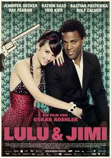 Постер к фильму «Лулу и Джими»