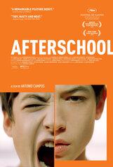 Постер к фильму «Выпускники»