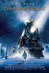 Постер к фильму «Полярный экспресс»