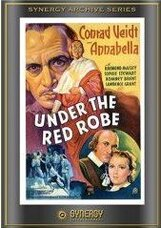 Постер к фильму «Под кардинальской мантией»