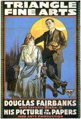 Постер к фильму «Его фото в документах»