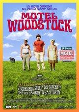 Постер к фильму «Штурмуя Вудсток»