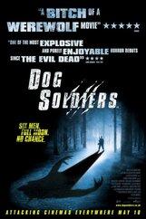 Постер к фильму «Псы-воины»