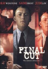 Постер к фильму «Окончательный монтаж»