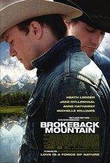 Постер к фильму «Горбатая гора»