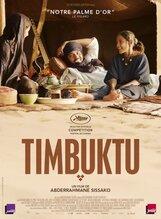 Постер к фильму «Тимбукту»