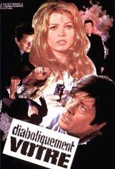 Постер к фильму «Дьявольски ваш»
