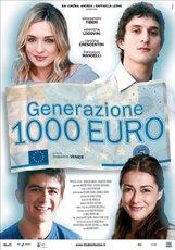 Постер к фильму «Поколение 1000 евро»