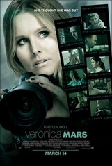 Постер к фильму «Вероника Марс»