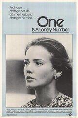 Постер к фильму «Один - одинокое число»