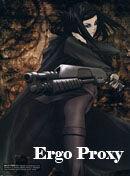 Постер к фильму «Эрго Прокси»