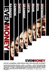 Постер к фильму «Крупная ставка»