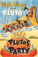 Постер к фильму «Вечеринка Плуто»