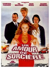 Постер к фильму «Колдовская любовь»