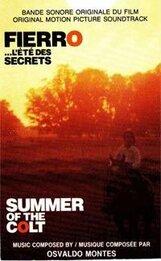 Постер к фильму «Фьерро. Тайны одного лета»