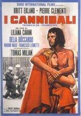 Постер к фильму «Каннибалы»