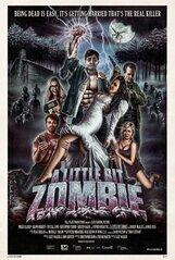 Постер к фильму «Немного зомби»