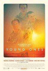 Постер к фильму «Молодежь»
