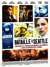 Постер к фильму «Битва в Сиэттле»