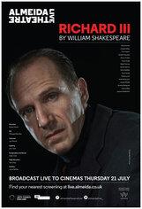 Постер к фильму «Ричард III»