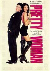 Постер к фильму «Красотка»