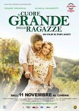 Постер к фильму «Большое девичье сердце»