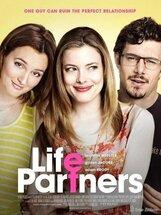 Постер к фильму «Партнеры по жизни»