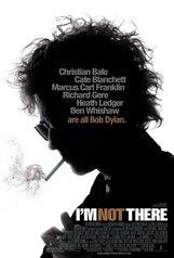 Постер к фильму «Там меня нет»