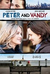 Постер к фильму «Питер и Венди»