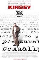 Постер к фильму «Кинси»