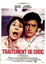 Постер к фильму «Шоковая терапия»