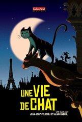 Постер к фильму «Кошачья жизнь»