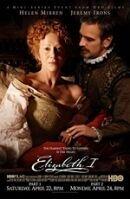 Постер к фильму «Елизавета I»
