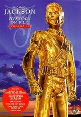 Постер к фильму «Michael Jackson: HIStory on Film - Volume II»