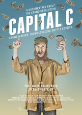 Постер к фильму «Краудфандинг: революция»