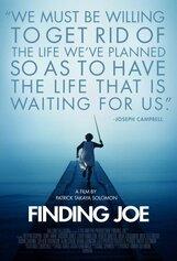 Постер к фильму «Finding Joe»