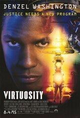 Постер к фильму «Виртуозность»