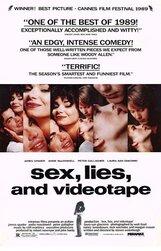 Постер к фильму «Секс, ложь и видео»