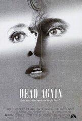 Постер к фильму «Умереть заново»