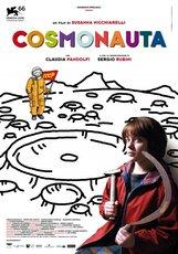 Постер к фильму «Космонавтка»
