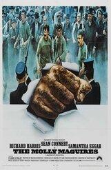 Постер к фильму «Молли Макгвайерс»