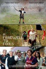 Постер к фильму «Прощание с дураками»