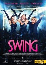 Постер к фильму «Свинг»