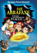 Постер к фильму «Абрафакс под пиратским флагом»