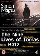 Постер к фильму «Девять жизней Томаса Катца»