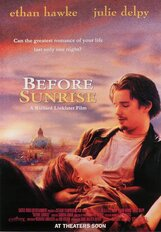 Постер к фильму «Перед рассветом»